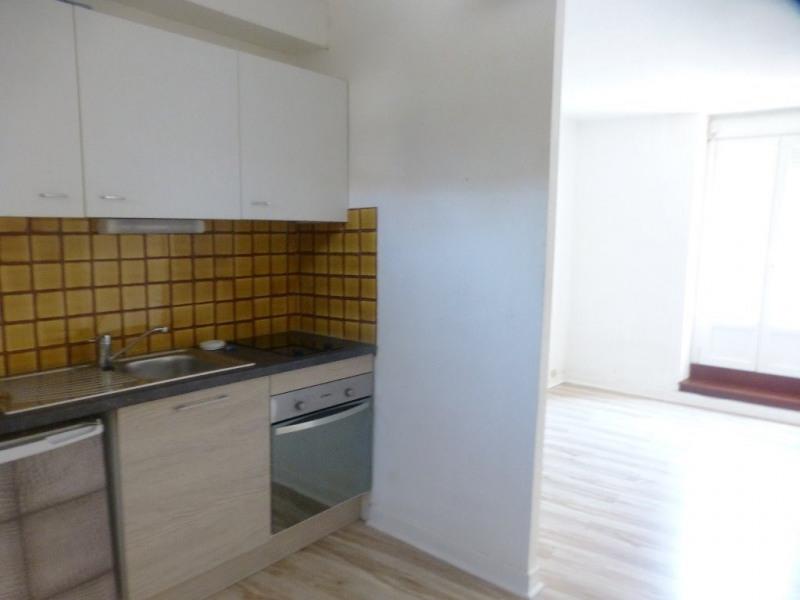 Rental apartment Castres 290€ CC - Picture 1