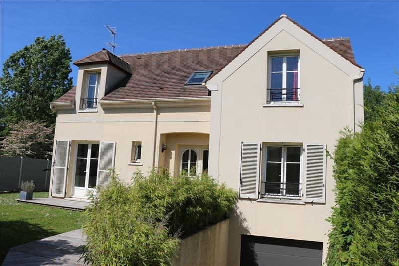 Vente maison / villa Feucherolles 745000€ - Photo 9
