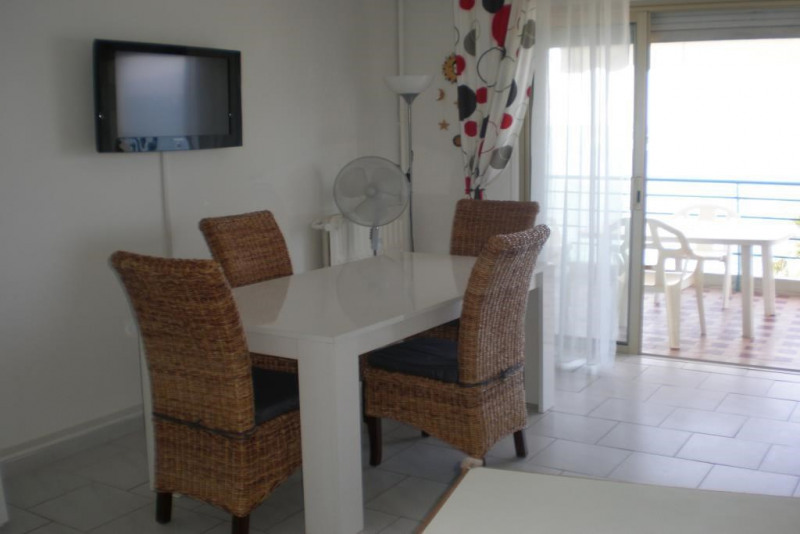Rental apartment Juan les pins  - Picture 4