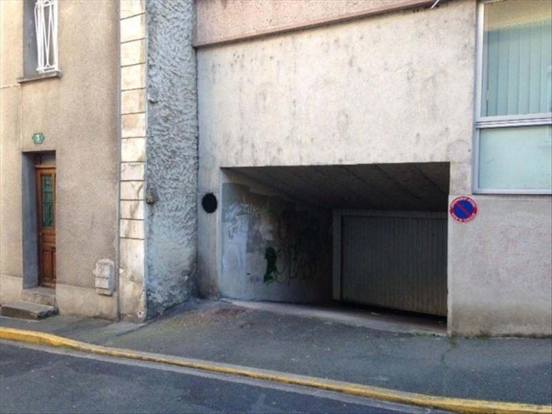 Location parking Melun 65€ CC - Photo 2