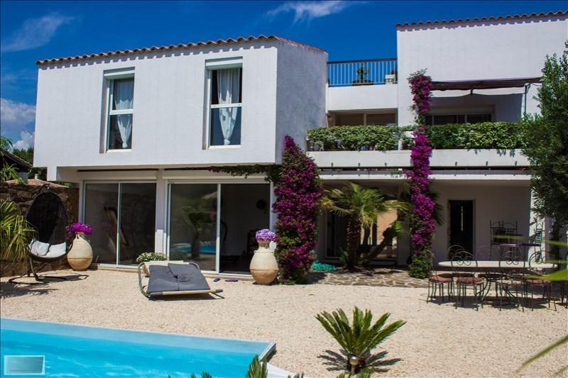 Vente de prestige maison / villa La garde 664000€ - Photo 3