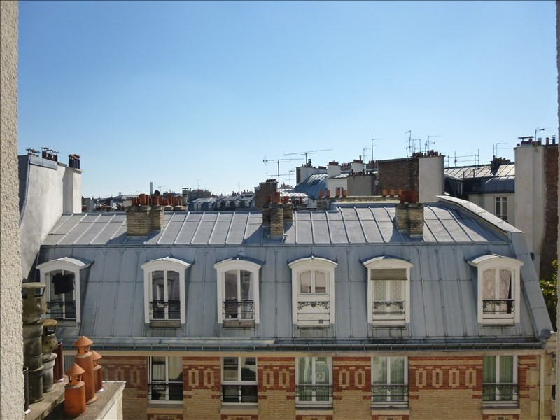 Vente appartement Paris 2ème 530 000€ - Photo 1