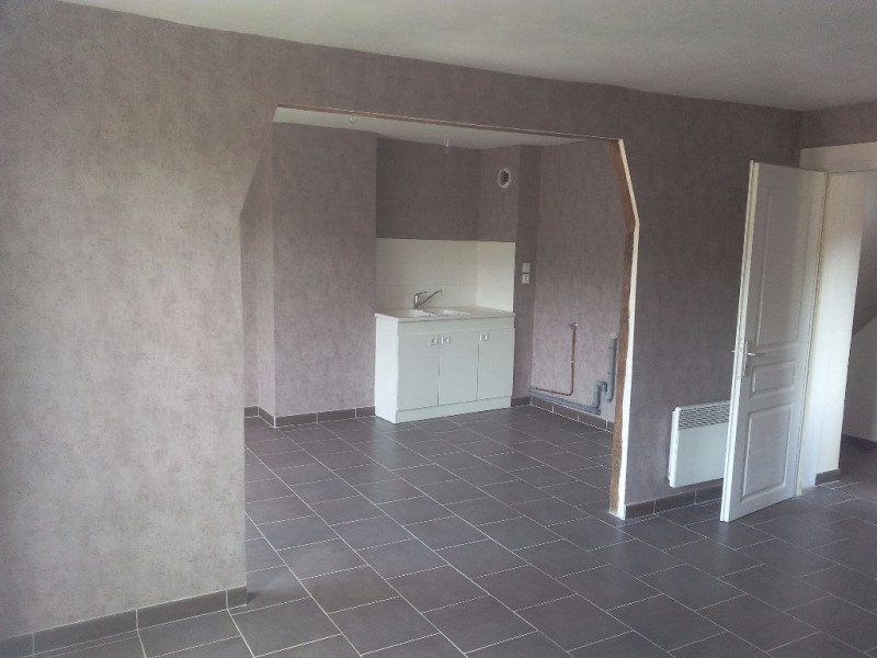Location appartement Les andelys 500€ +CH - Photo 2