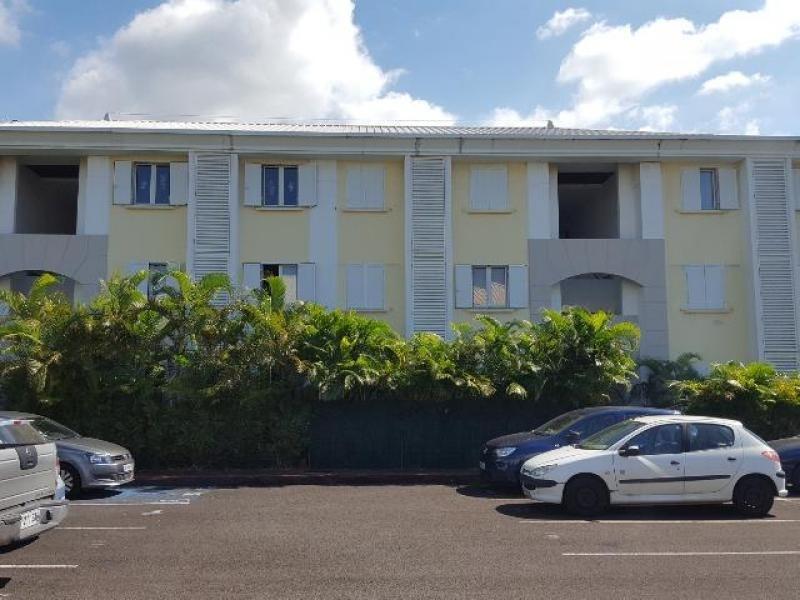 Sale apartment Bras panon 88000€ - Picture 1