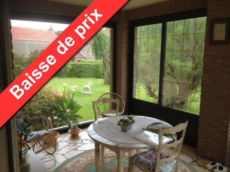 Vente maison / villa Affringues 231 000€ - Photo 4