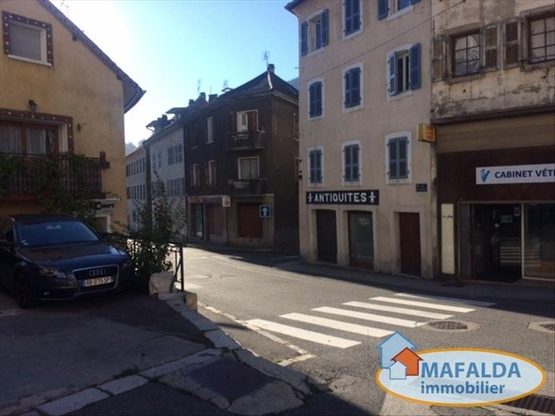 Vente local commercial Saint jeoire 49900€ - Photo 2