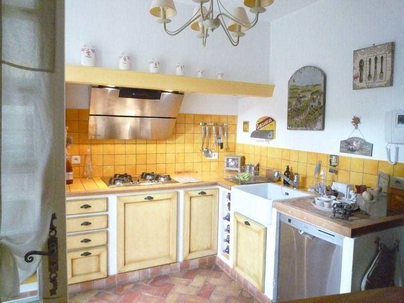 Vente maison / villa Orange 265000€ - Photo 6