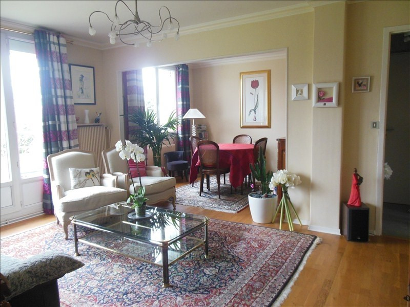 Vente appartement Bonsecours 116 000€ - Photo 3
