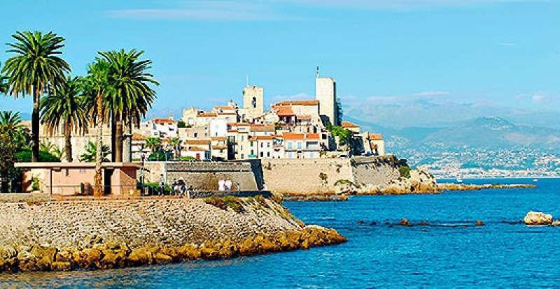 Location parking Antibes 50€ +CH - Photo 1