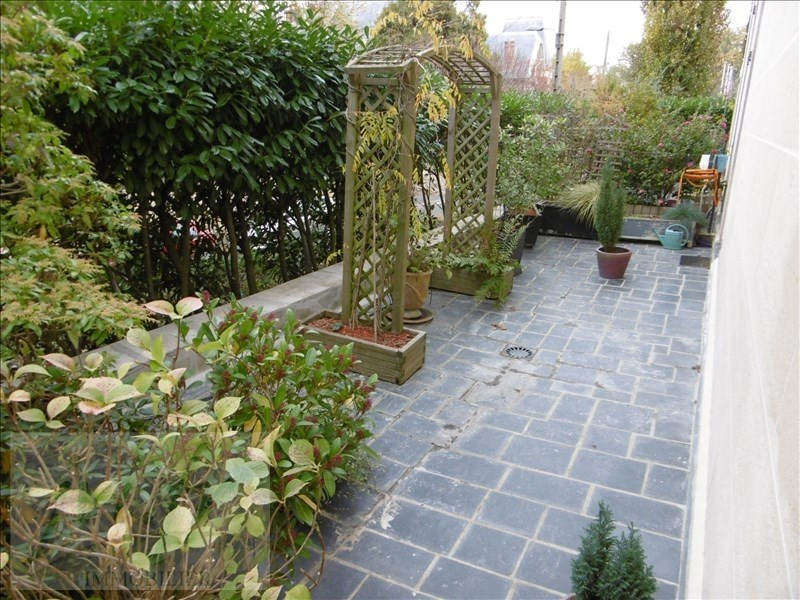 Sale apartment Montmorency 384000€ - Picture 3