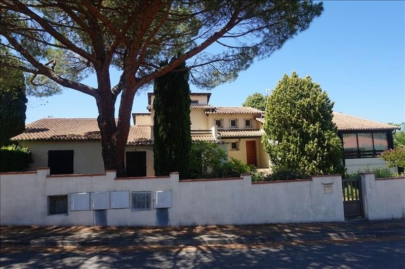 Venta de prestigio  casa Ramonville saint agne 584000€ - Fotografía 1