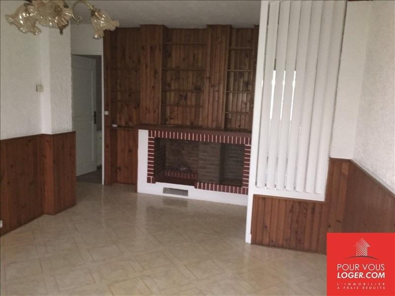 Sale apartment Boulogne sur mer 65000€ - Picture 1