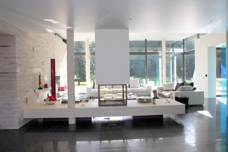 Vente de prestige maison / villa Lamorlaye 1990000€ - Photo 4