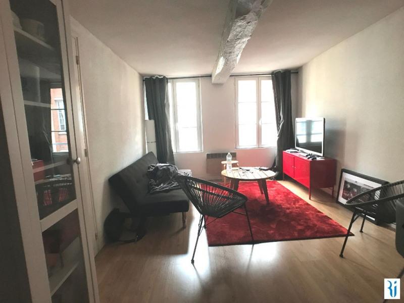 Verkauf wohnung Rouen 127000€ - Fotografie 1