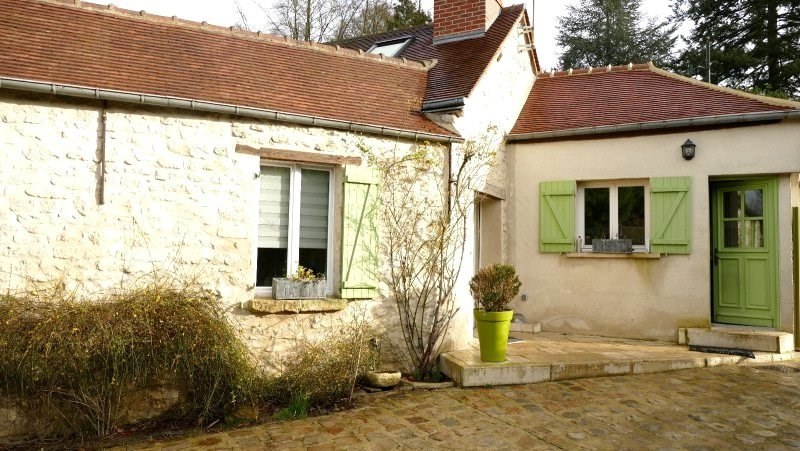 Vente maison / villa Senlis 339 000€ - Photo 1
