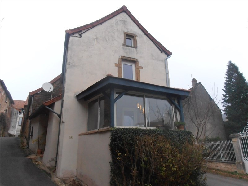 Sale house / villa Laives 133000€ - Picture 1
