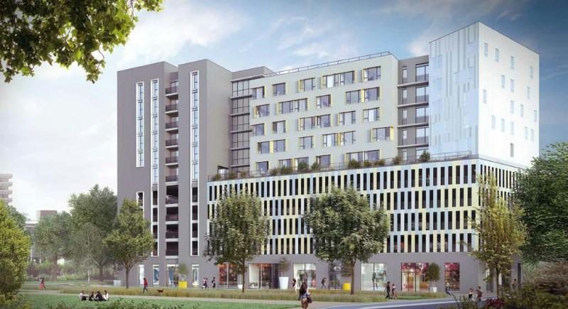 Bordeaux armagnac programme immobilier neuf bordeaux for Immobilier neuf gironde