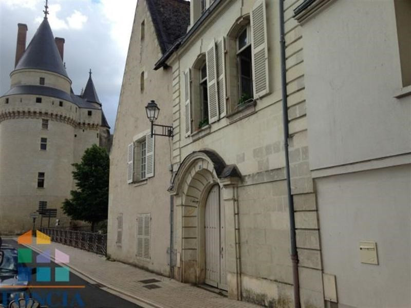 Location Local commercial Langeais 0