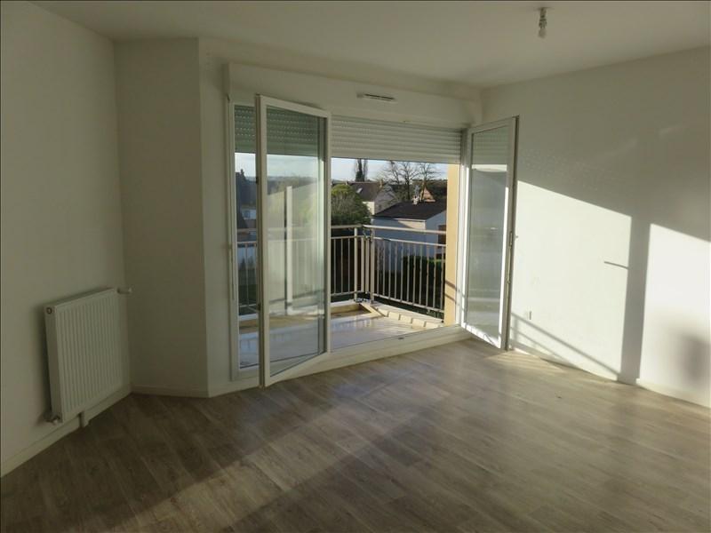 Location appartement Meaux 662€ CC - Photo 2