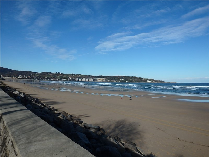 Sale apartment Hendaye 419 250€ - Picture 9
