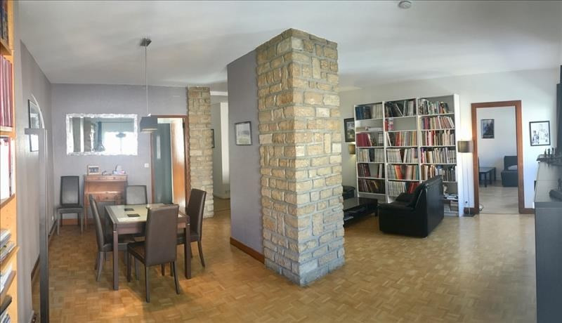 Vente appartement Bourgoin jallieu 204 000€ - Photo 2