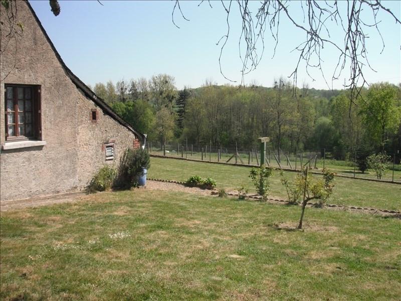 Vente maison / villa Besse sur braye 43800€ - Photo 5