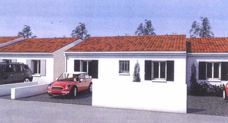 Vente maison / villa Royan 198868€ - Photo 1