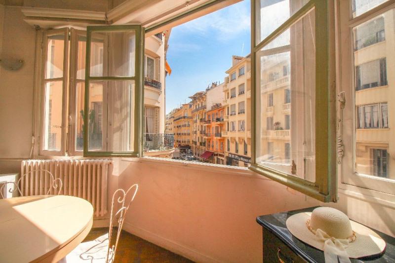 Vente appartement Nice 210000€ - Photo 4