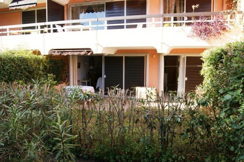 Vente appartement Saint-tropez 435000€ - Photo 2