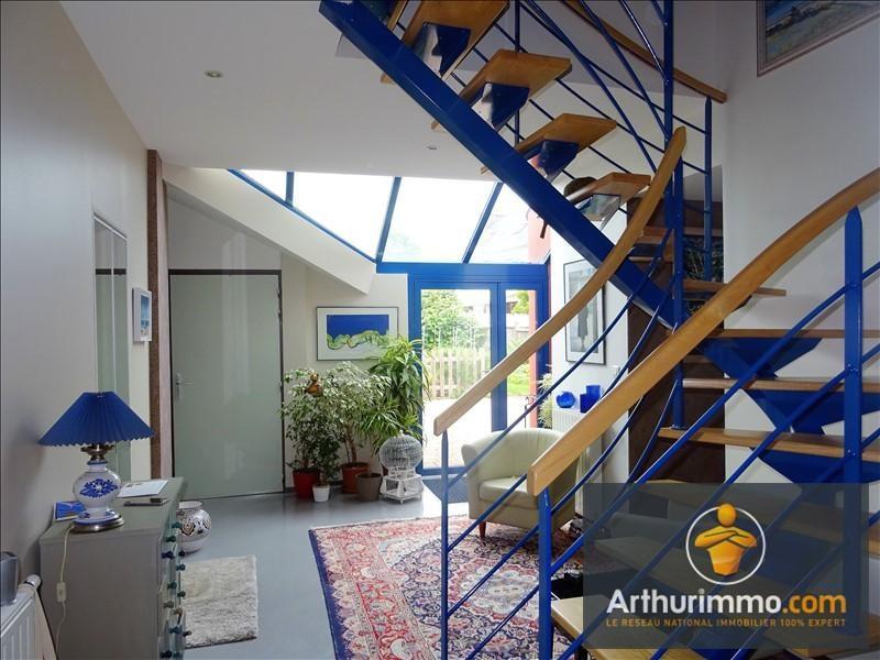 Sale house / villa St julien 325500€ - Picture 5