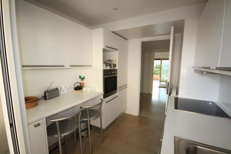 Rental apartment Juan les pins 1 750€ CC - Picture 3