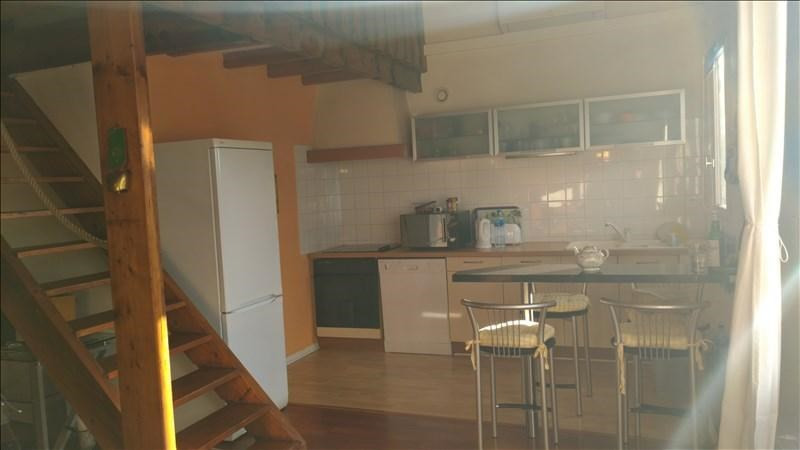 Vente appartement Carcassonne 84 000€ - Photo 4