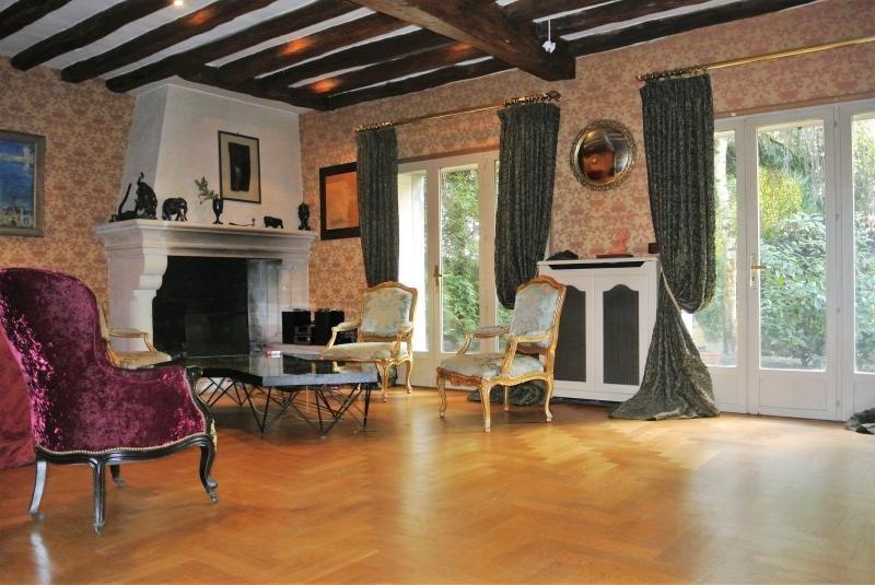 Vente de prestige maison / villa St leu la foret 789000€ - Photo 2