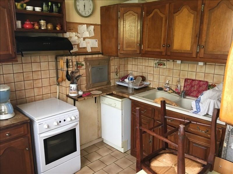 Vente appartement Valenton 136000€ - Photo 3
