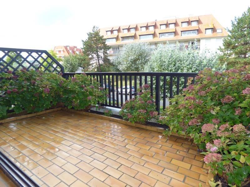 Venta  apartamento Villers-sur-mer 92000€ - Fotografía 1
