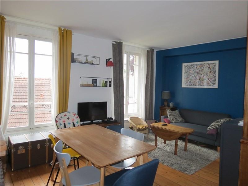 Vente appartement St leu la foret 193000€ - Photo 1