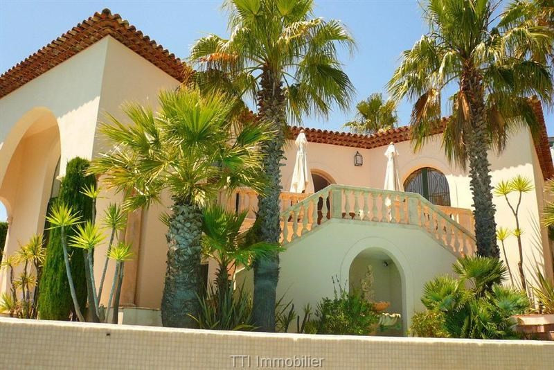 Deluxe sale house / villa Sainte maxime 2 449 000€ - Picture 7