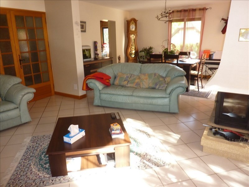 Vente maison / villa St genis pouilly 865000€ - Photo 7