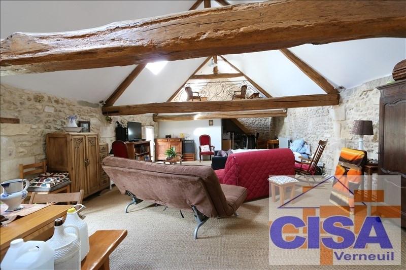 Rental house / villa Verneuil en halatte 1600€ CC - Picture 7