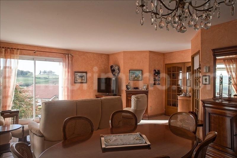 Vente maison / villa St laurent de chamousset 345000€ - Photo 2