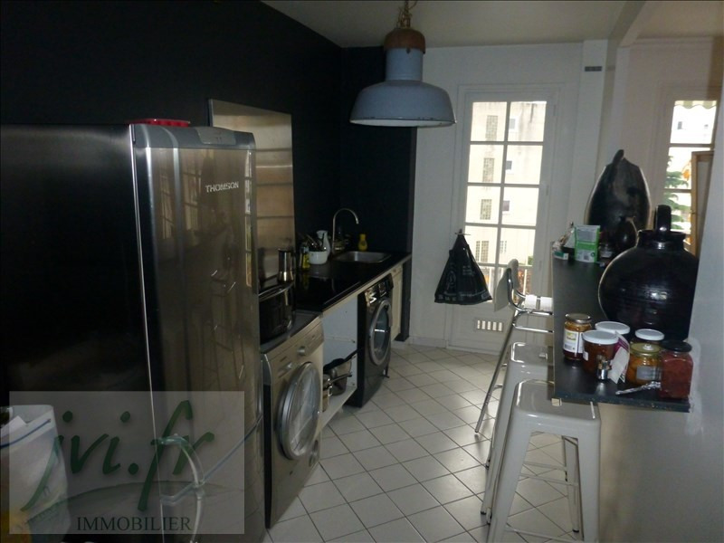 Sale apartment Soisy sous montmorency 299000€ - Picture 3