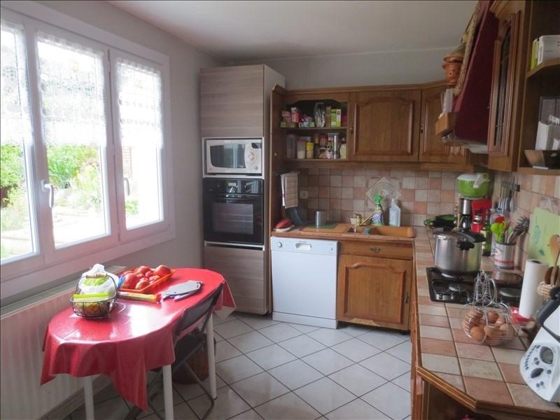 Sale house / villa Osny 313960€ - Picture 3