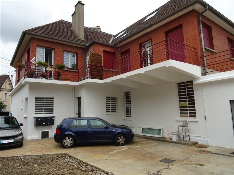 Location appartement Sarcelles 810€ CC - Photo 1