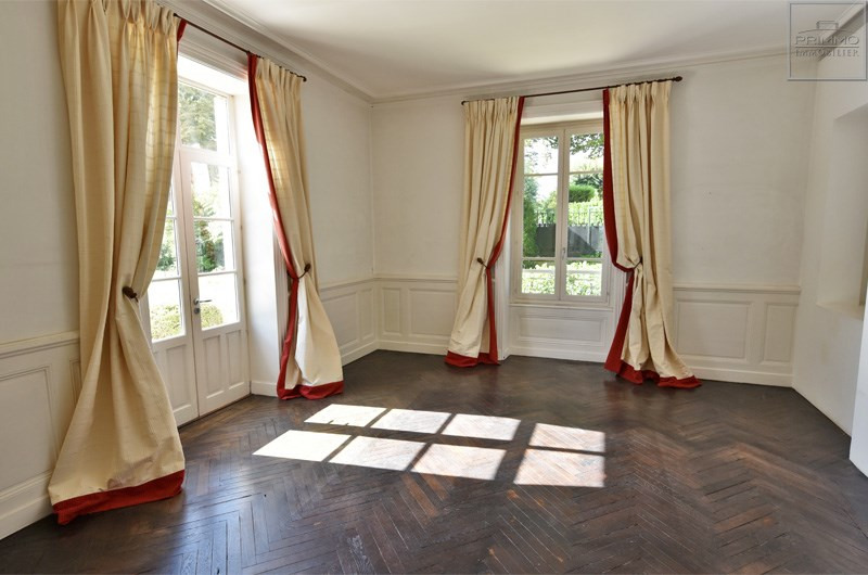 Deluxe sale house / villa Saint didier au mont d'or 2 625 000€ - Picture 6