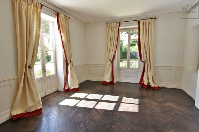 Deluxe sale house / villa Saint didier au mont d'or 2250000€ - Picture 7