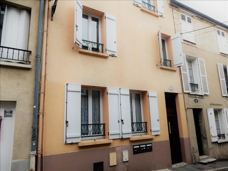 Rental apartment Melun 580€ CC - Picture 1