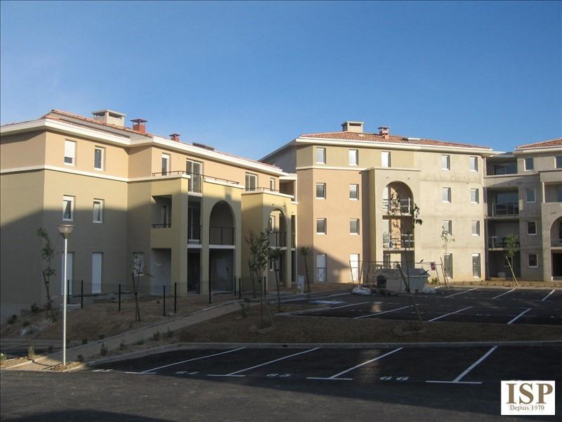 Location appartement Les milles 1139€ CC - Photo 4