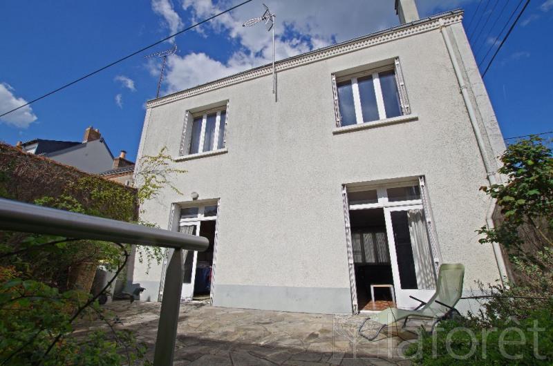 Sale house / villa Cholet 166000€ - Picture 1