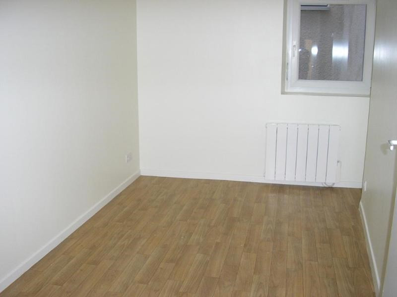 Rental apartment Nantua 483€ CC - Picture 3