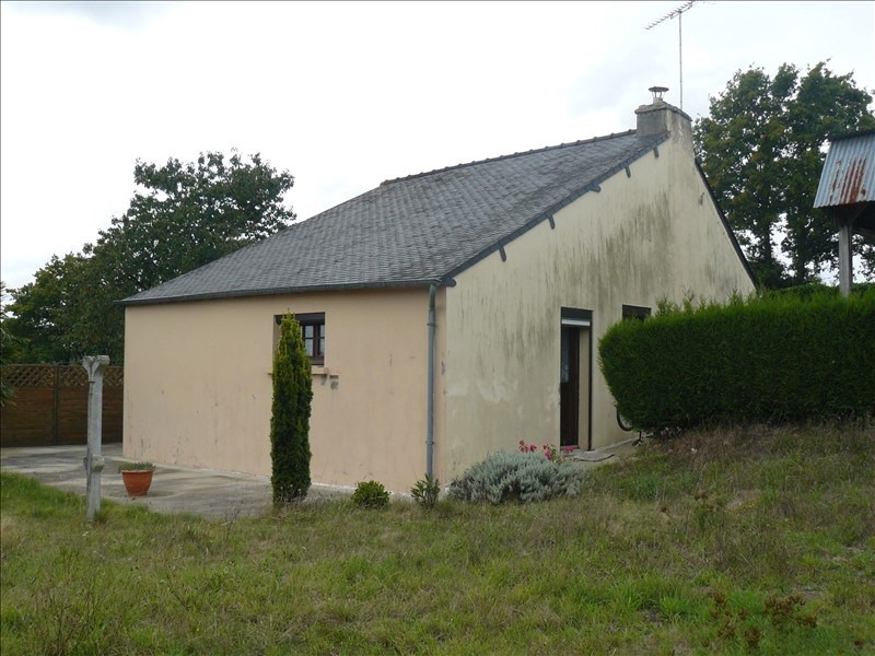 Vente maison / villa Guillac 74900€ - Photo 4